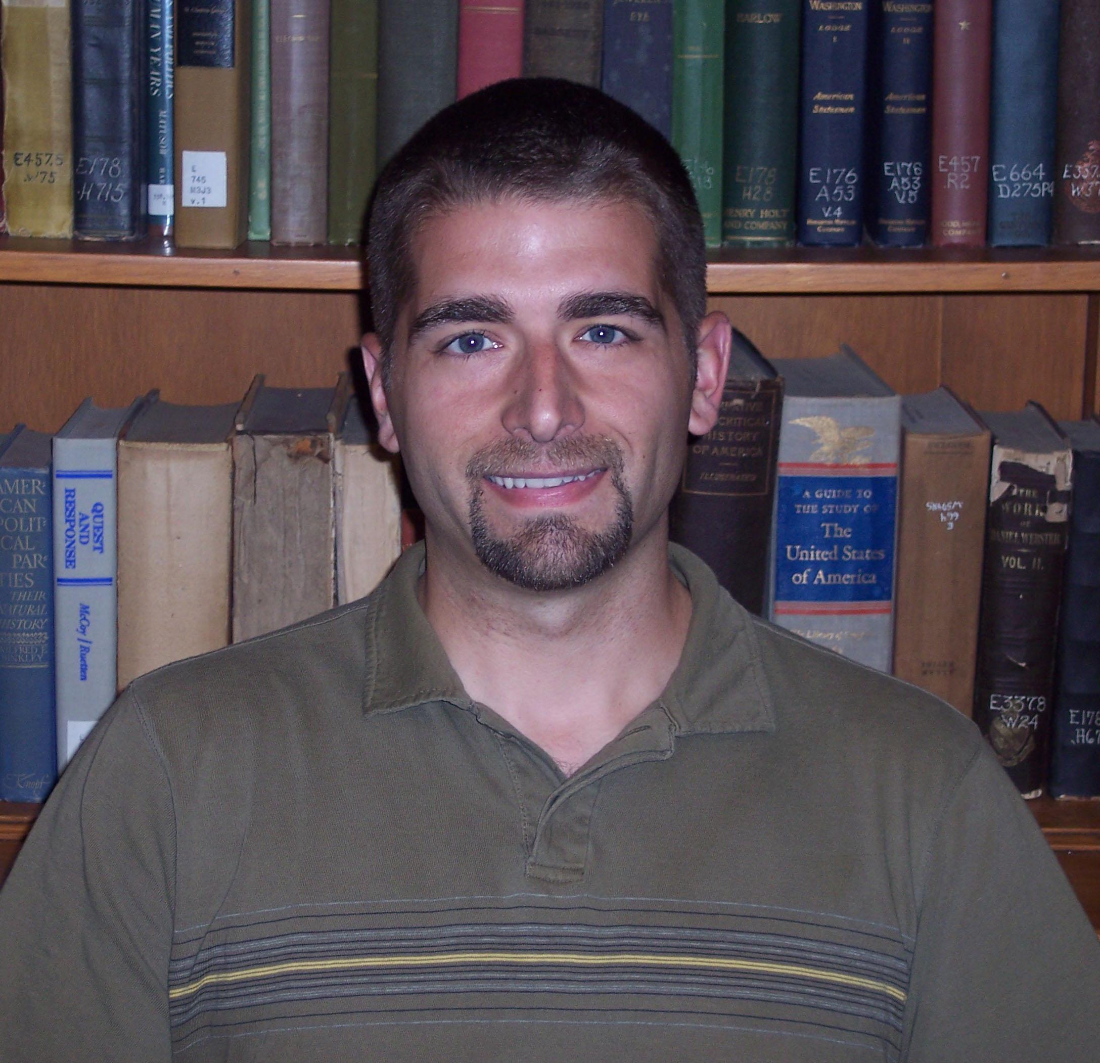 Matthew Rutledge